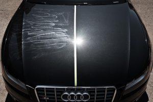 Mobile Car Paint Defect Repair